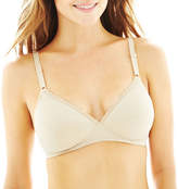 JCPenney Underscore Lightly-Lined Wireless Demi Bra
