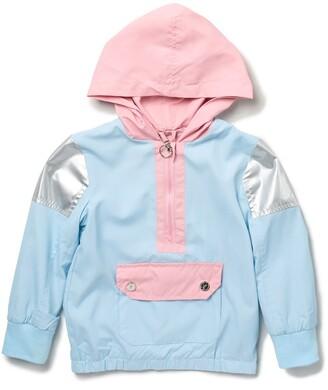 Urban Republic Windbreaker Pullover Jacket
