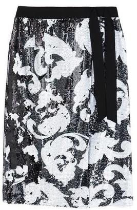 MARCO BOLOGNA Knee length skirt