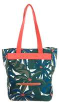 Little Marc Jacobs Girl's Printed Woven Bag