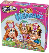 Cardinal Shopkins Hedbanz Game by