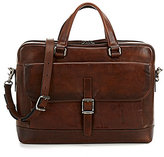 Frye Oliver 2-Handle Briefcase