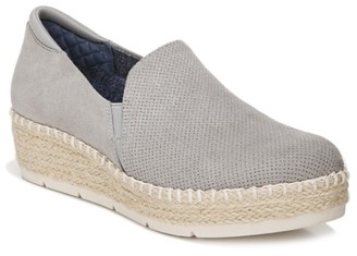 Dr. Scholl's Frankley Espadrille Wedge Slip-On