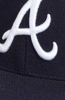 American Needle 'Seattle Mariners 1977 - 400 Series' Snapback Baseball Cap