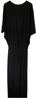 Issa Black Silk Dresses