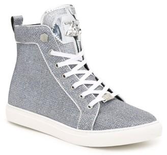 J75 By Jump Rascal High-Top Sneaker