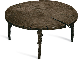 Michael Aram Enchanted Forest Coffee Table