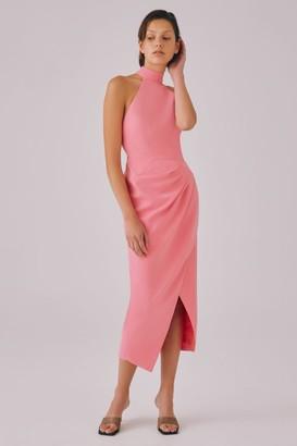 C/Meo NEW STAGE DRESS Hibiscus
