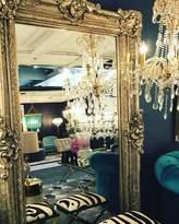 Cafe Lighting Alexandra Floor Mirror