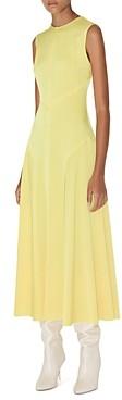 Jason Wu Sleeveless A Line Dress