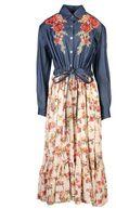 Antonio Marras 3/4 length dress