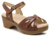 Dansko Season Platform Sandal