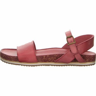 Salamander Women's Ramona Ankle Strap Sandals