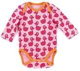 Sigikid Baby Girls' New Born Bodysuit