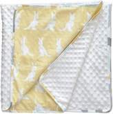 Pam Grace Creations Honeydoo Kangaroo Baby Blanket