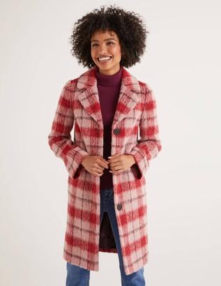 Boudica Coat