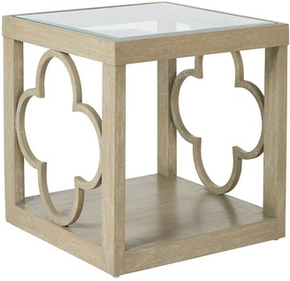 OKA Bourges Side Table - Natural