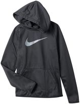 Nike Girls 7-16 Dri-FIT Therma Hoodie