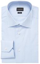 Z Zegna Cotton Dress Shirt