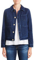 AG Adriano Goldschmied Ruth Denim Jacket