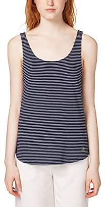 Esprit edc by Women's 058cc1k080 Vest,Large