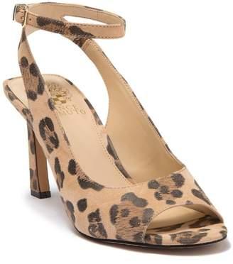 Vince Camuto Reteema Leather Sandal