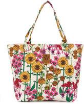 Mini Rodini Garden bag - kids - Organic Cotton - One Size