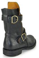 Fiorentini+Baker 713B1 Eternity - Buckle Boot