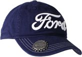 Ford Men's 3D Embroidered Hat With Bottle Opener