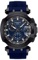 Tissot T-Sport T-Race Chronograph - T1154173704100 (Blue) Watches