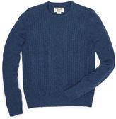 Original Penguin Engineered Crew Neck Sweater