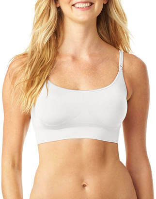 Warner's WARNERS Easy Does It Wire-Free No Dig Bra RM0911A