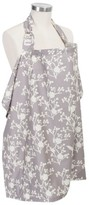 Bebe Au Lait Infant Print Nursing Cover