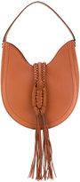 Altuzarra Ghianda boho bag - women - Leather - One Size