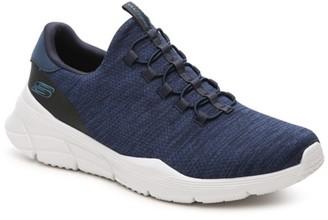 Skechers Relaxed Fit Equalizer 4.0 Voltis Slip-On Sneaker - Men's