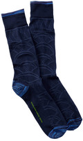 Robert Graham Gunner Socks