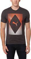 Puma Diamond Box T-Shirt
