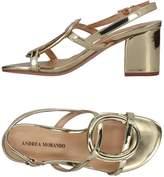 Andrea Morando Sandals - Item 11360041