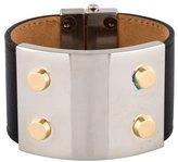 Balenciaga Line Cuff Bracelet
