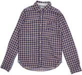 Scotch Shrunk SCOTCH & SHRUNK Shirts - Item 38654757