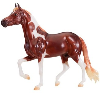 Breyer Traditional Series Enzo - Mangalarga Marchador Toy Horse Figure - 1:9 Scale