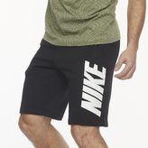 Nike Men's Fleece GX Shorts