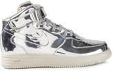Nike 'Air Force 1' mid-top sneakers