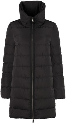 Moncler Belia Full Zip Padded Jacket