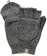 Smartwool Cozy Flip Mitt Gloves (women's)