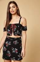 Nightwalker x PacSun Verona Skirt