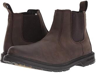 Baffin Soho (Black) Men's Shoes