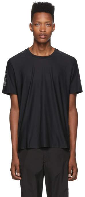 Nike Black MMW Edition NRG T-Shirt