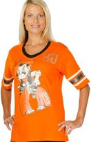 Bed Bath & Beyond Oklahoma State University Tunic in Orange