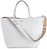 Elizabeth and James Women's Eloise Tote Bag White